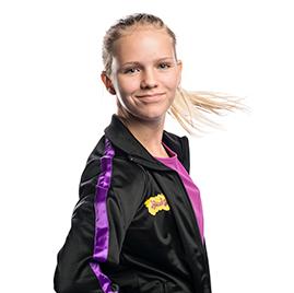 Cassandra  Lindskog