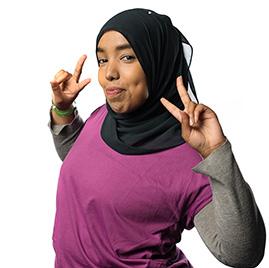Maryan  Ahmed