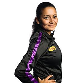 Yasmin Samavat