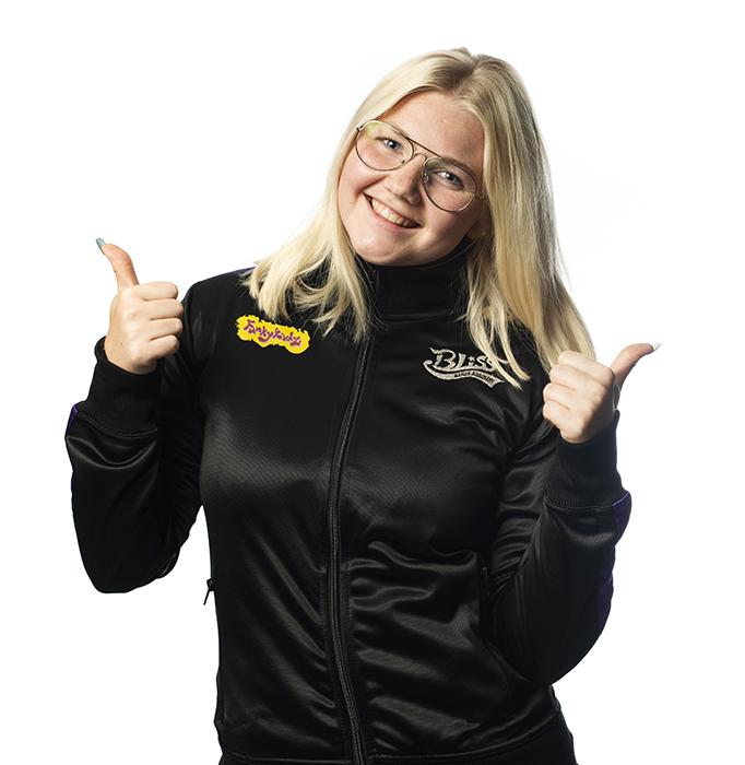Maja Fridström