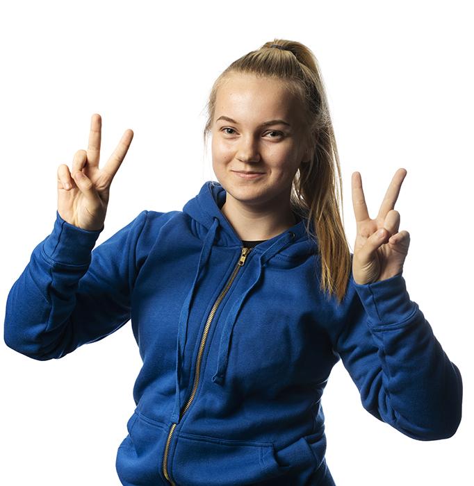 Ronja  Liiva Norén