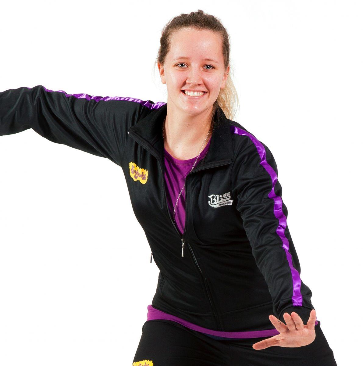 Ida Johansson-Nilsson