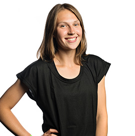 Kristina Carlson