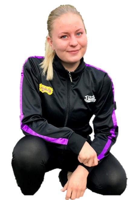 Amanda Öhberg