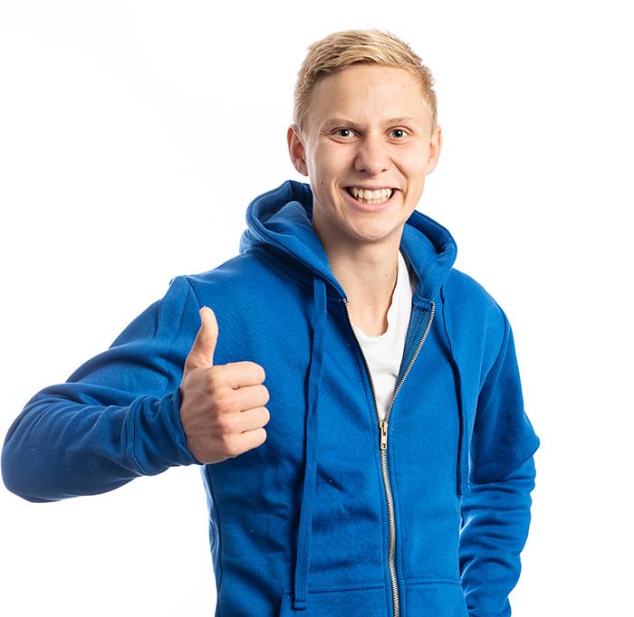 Albin Elmfeldt