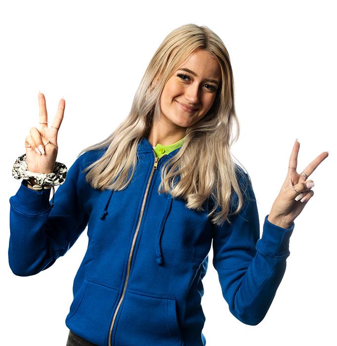 Alexandra Ekefäldt