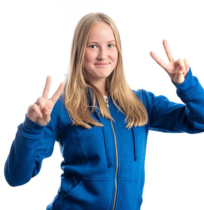 Elin Haraldsson
