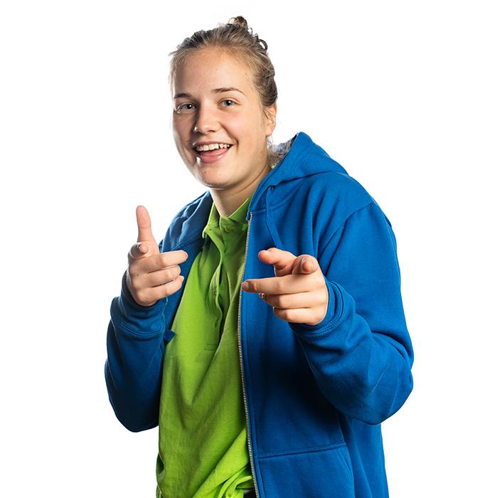 Ella  Wahlqvist