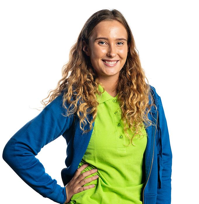 Emma Pernehill