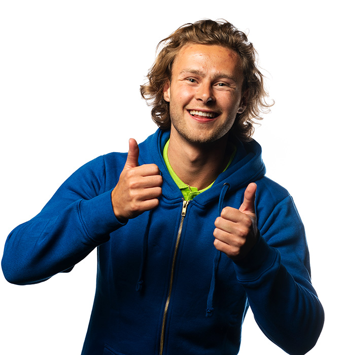 Jesper Hake