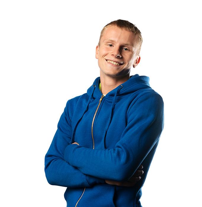 Joakim Lenberg
