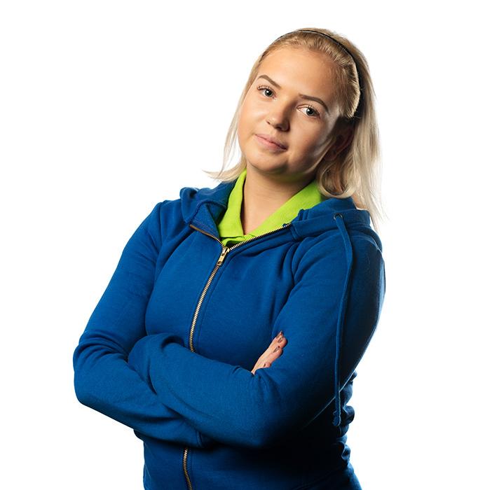 Linnea Vosselman