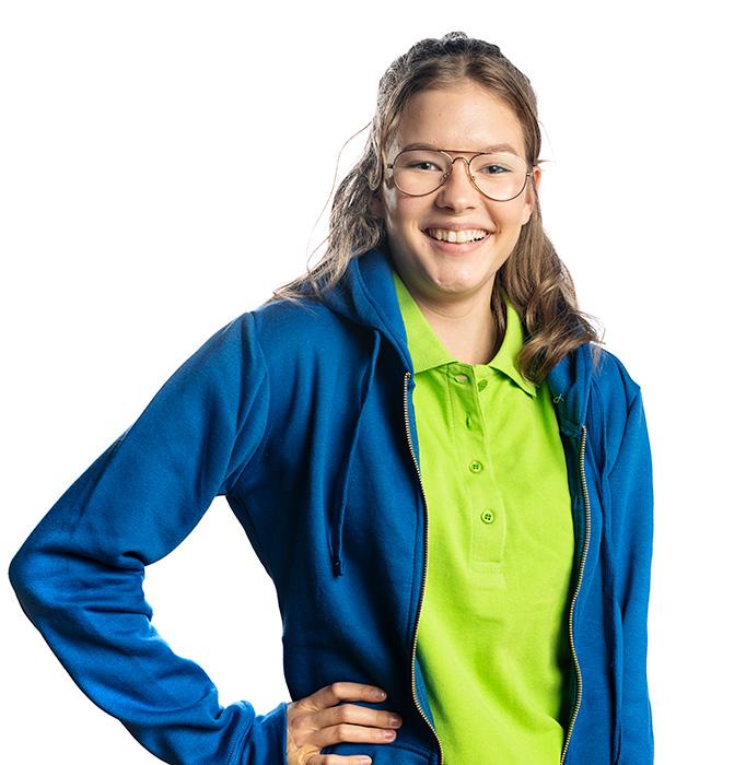 Liv Halldén