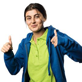 Sharon  Hadji-Abbassi