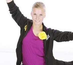 Alexandra Norberg