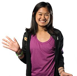 Amanda Fong