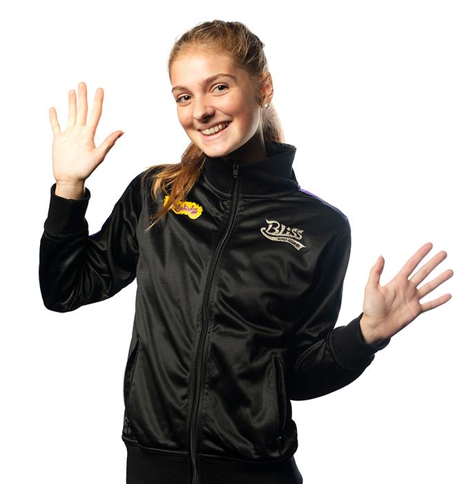 Ebba Syrtén