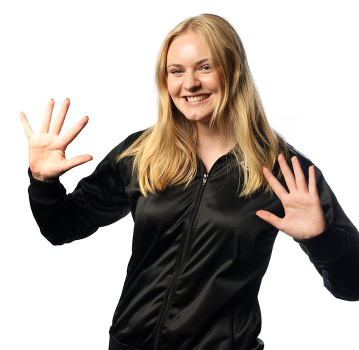 Emelie Åseskog