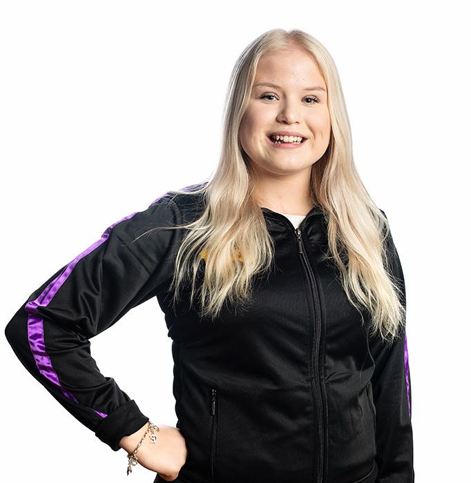 Emma Sjösten
