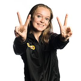 Felicia  Andersson