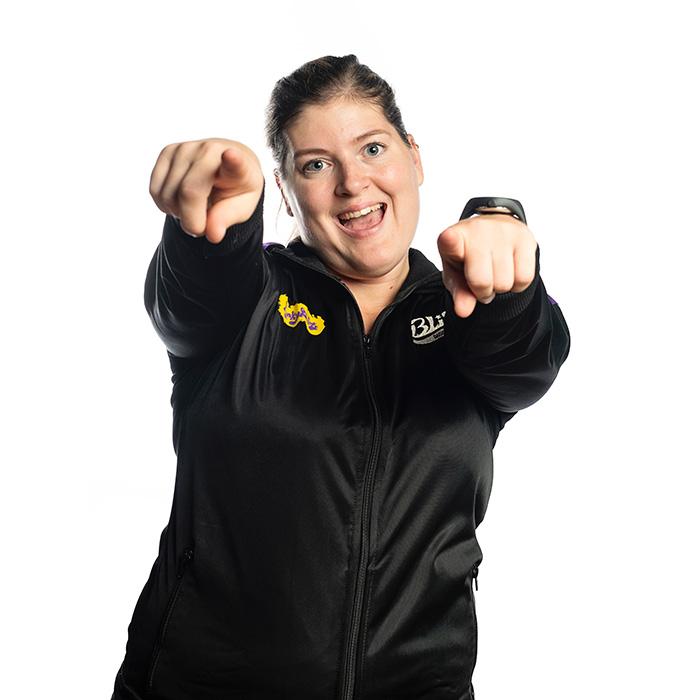 Frida Gustafsson