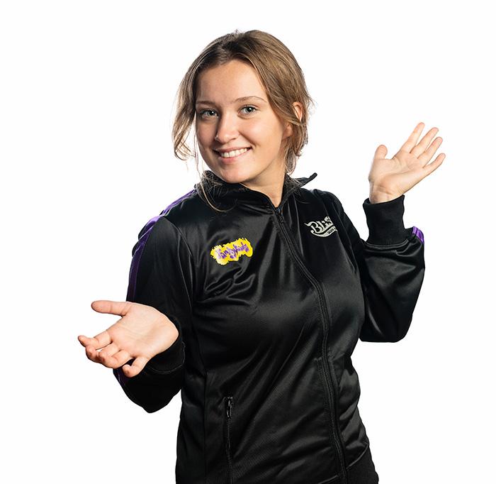 Hanna Fredlund