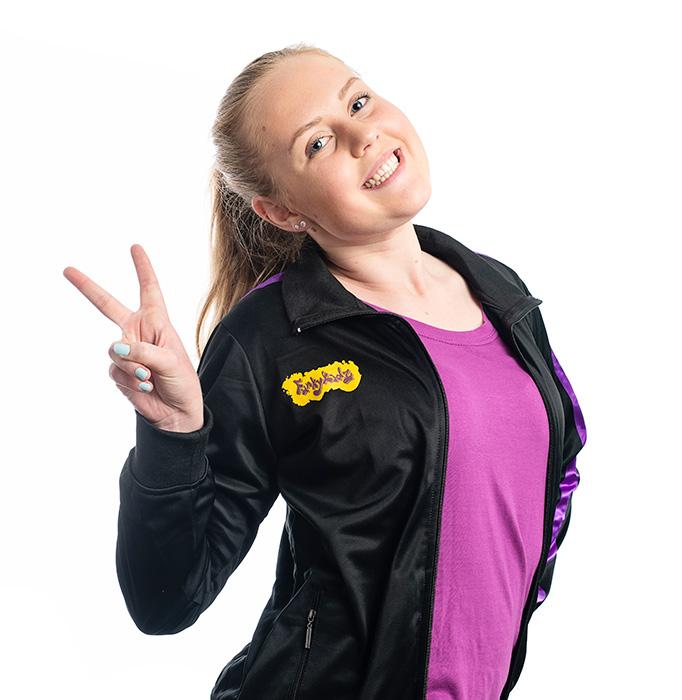 Ida Holkedahl