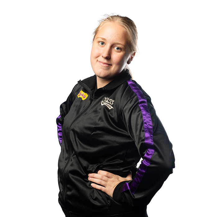 Ida Pålsson