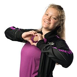 Jannike  Ytterström