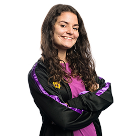 Jasmin Shaafi