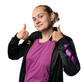 Jennie Fransson