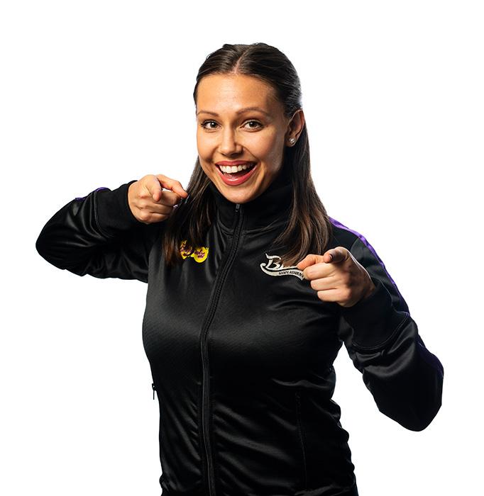 Jennifer  Perez Nilsson