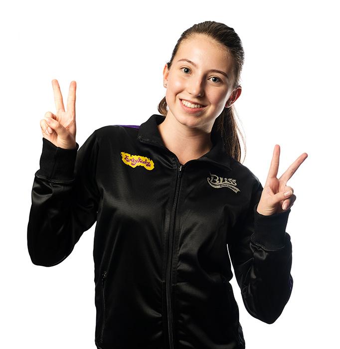 Julia Kaslin