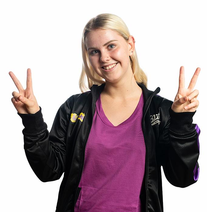 Julia Klang Dahlstedt
