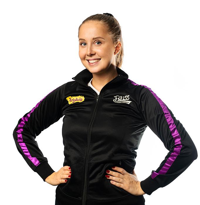 Kajsa Renström