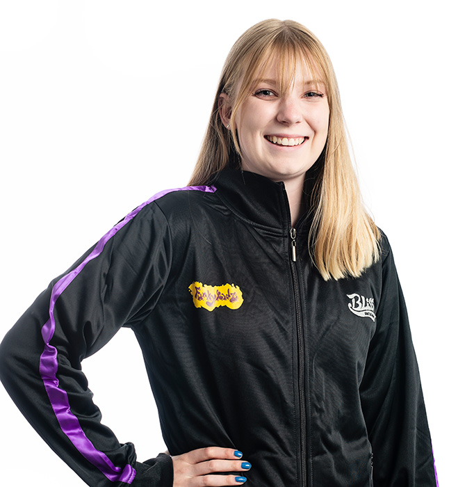 Klara Holmgren