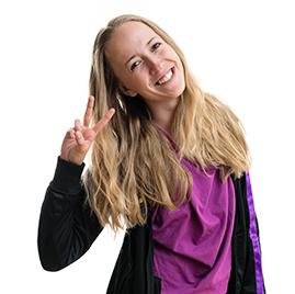 Klara Remme-Larsen