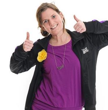 Kristina Buchvald Schouw