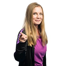 Lina Larsson