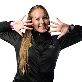 Lotta Bjerling