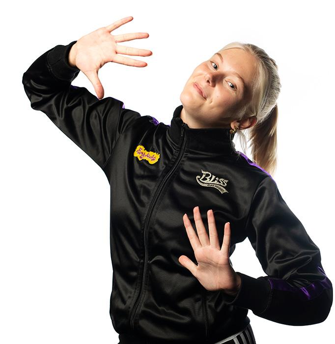 Lovisa Gustafsson