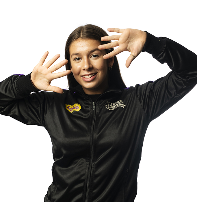 Malvina Gonzalez
