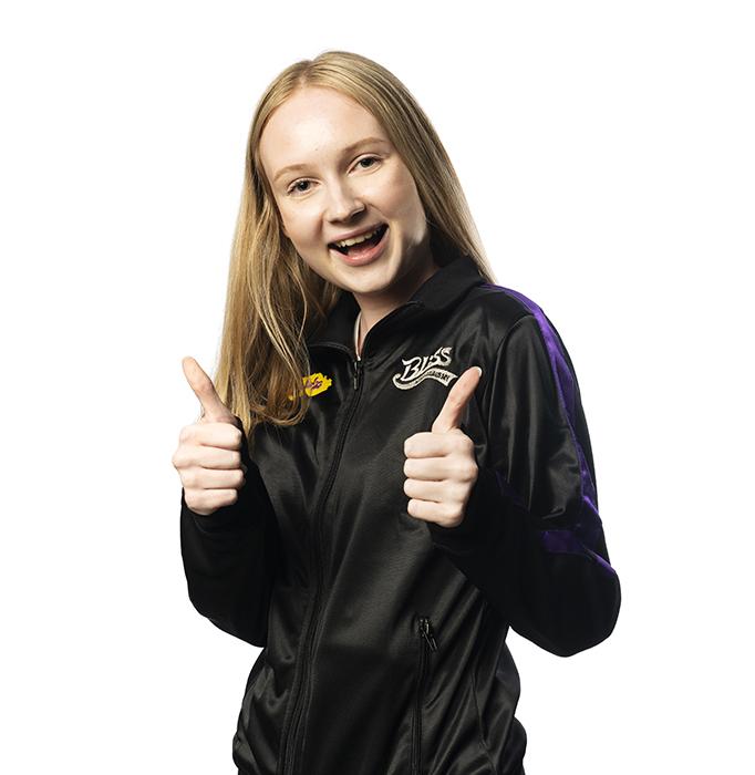 Mikaela Furén