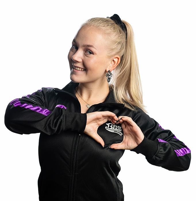 Nicole Valkonen