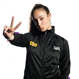 Olivia Borre
