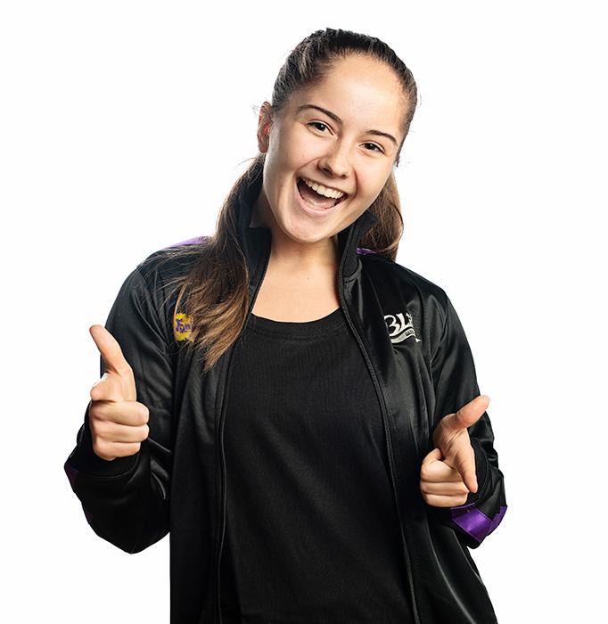 Paulina Angelhoff