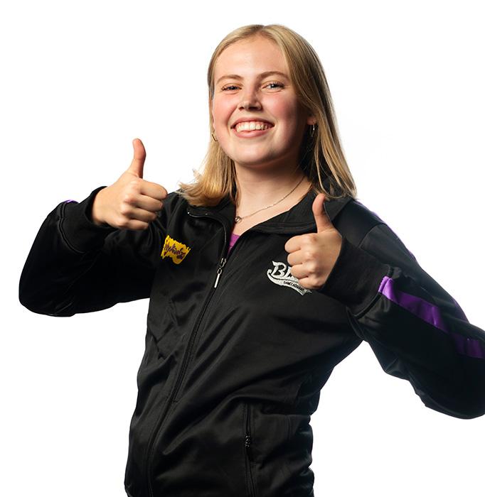 Sara Kjellin