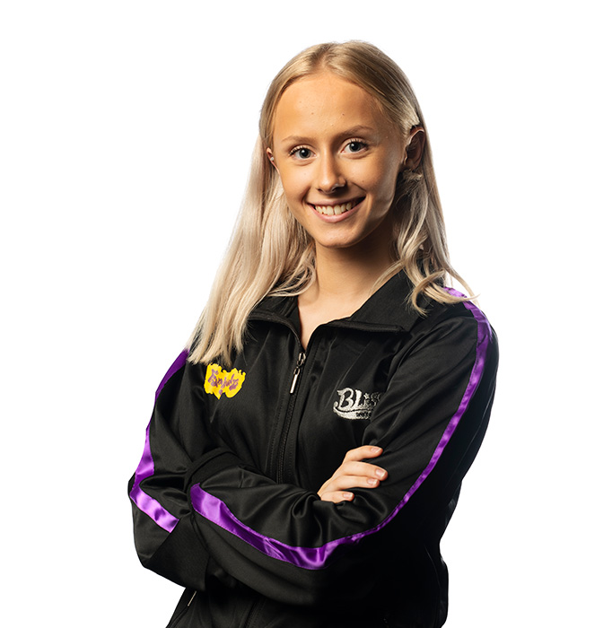 Sara Nilsander