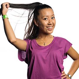 Vickie  Leung