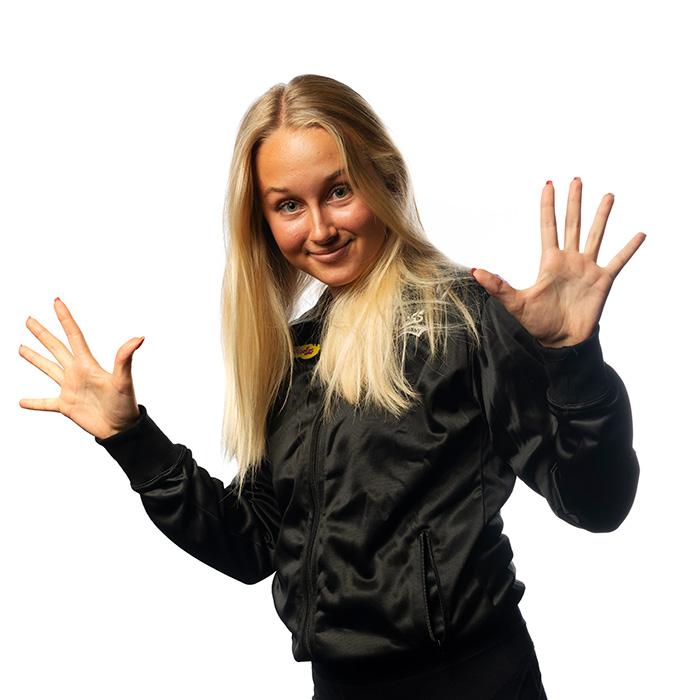 Wilma Söderberg